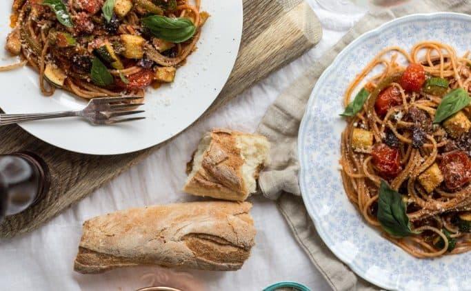 Spaghetti Sirasusani
