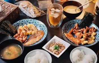 What do Japanese Eat For Breakfast