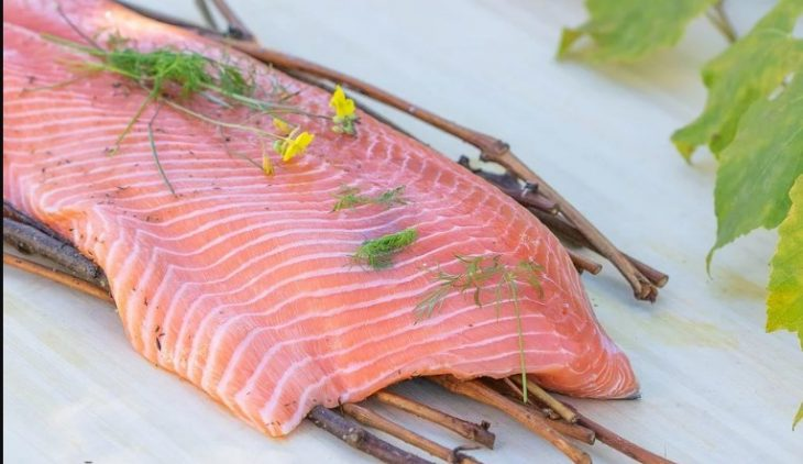 How to tell if Salmon is bad?