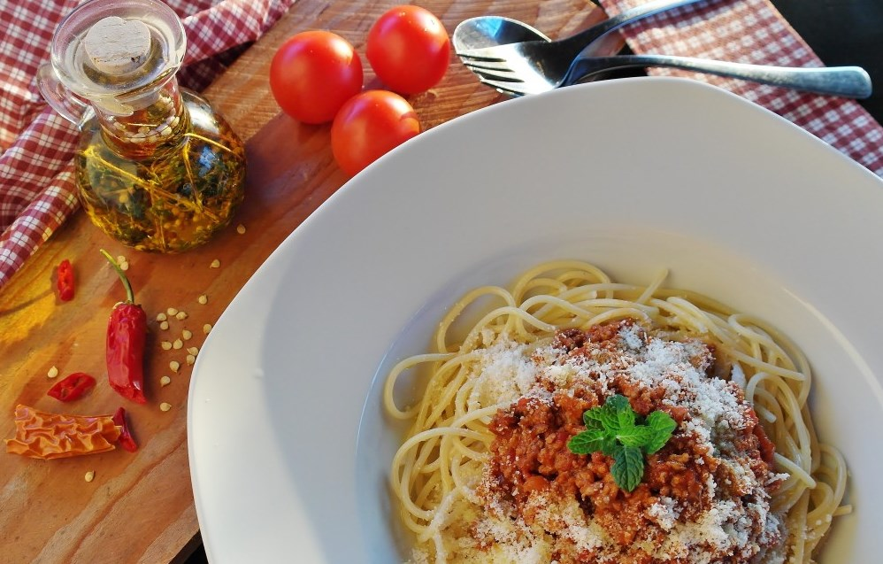 How to thicken spaghetti sauce