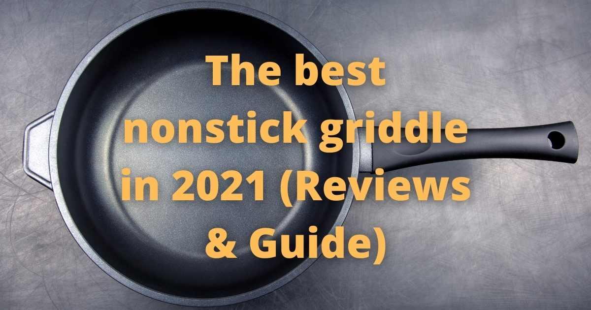 best nonstick griddle
